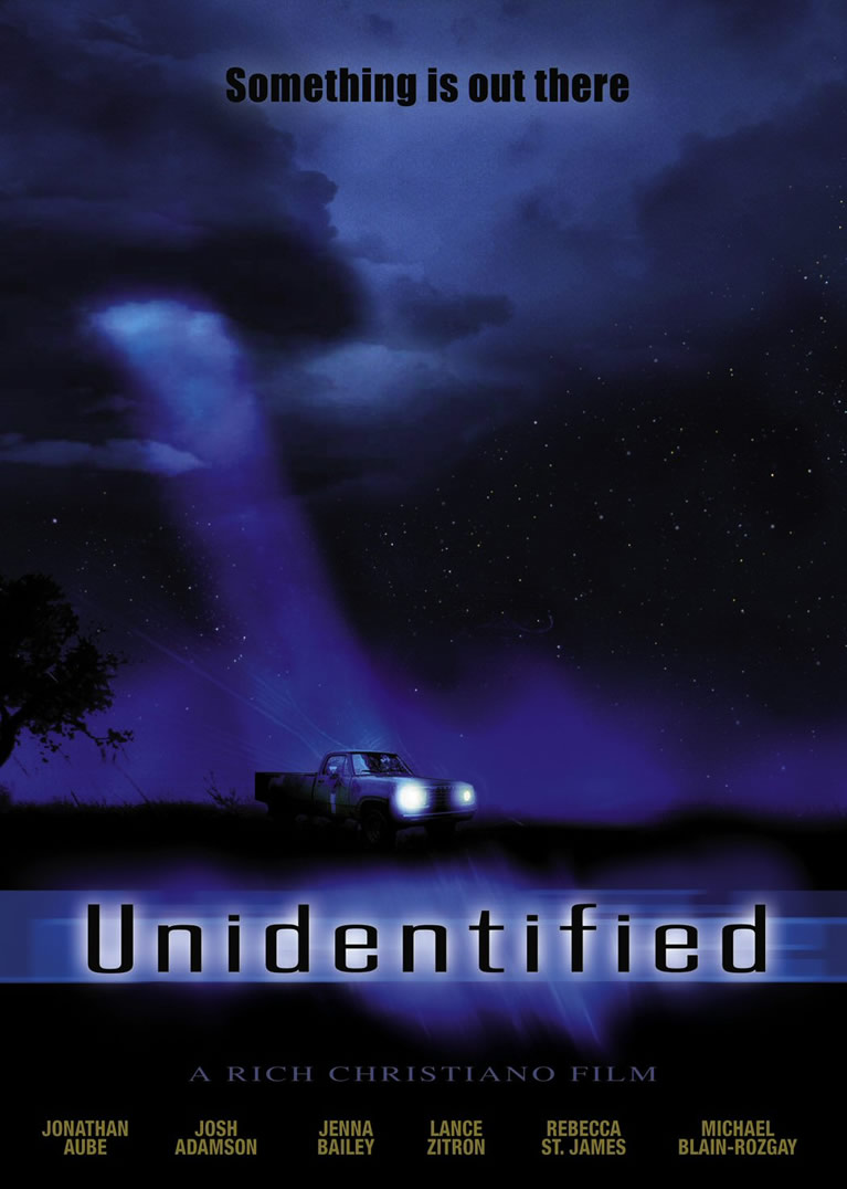 Unidentified movie